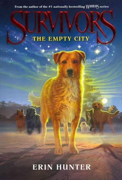 The Empty City (Paperback)