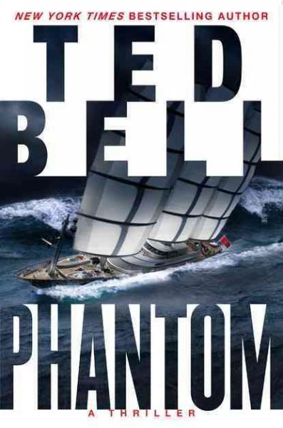 Phantom (Paperback)