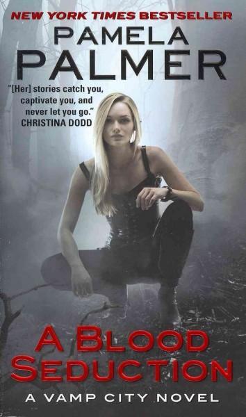 A Blood Seduction (Paperback)