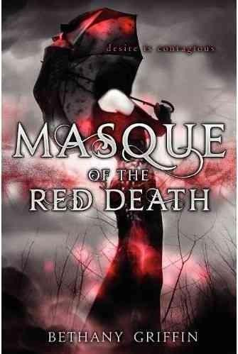 Masque of the Red Death (Hardcover)
