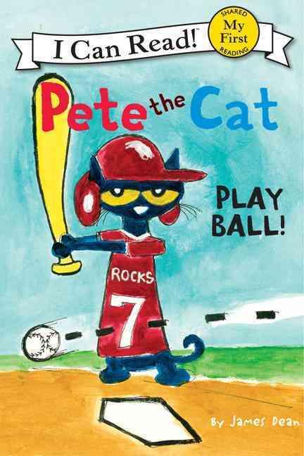 Play Ball! (Hardcover)