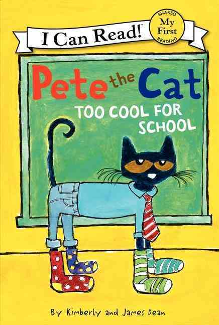 Too Cool for School (Paperback)