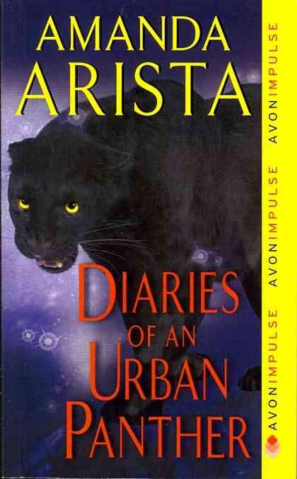Diaries of an Urban Panther (Paperback)