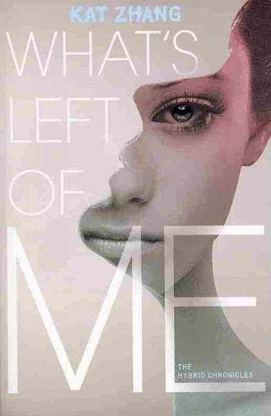 What's Left of Me (Paperback)