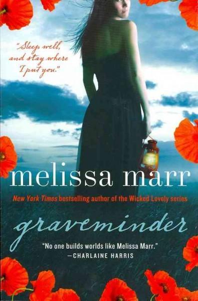 Graveminder (Paperback)