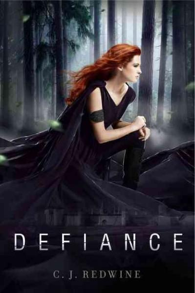 Defiance (Hardcover)