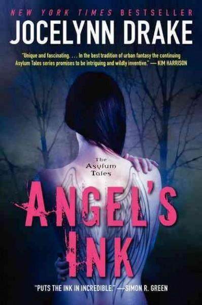 Angel's Ink (Paperback)