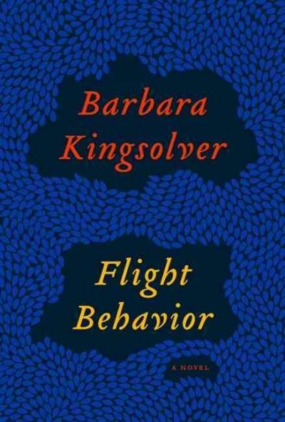 Flight Behavior (Hardcover) - Thumbnail 0