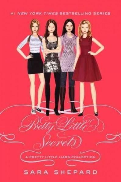 Pretty Little Secrets (Hardcover)
