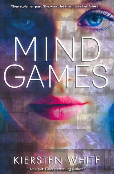 Mind Games (Hardcover)