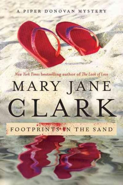 Footprints in the Sand (Hardcover)