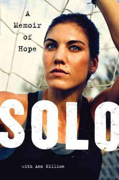 Solo: A Memoir of Hope (Hardcover)