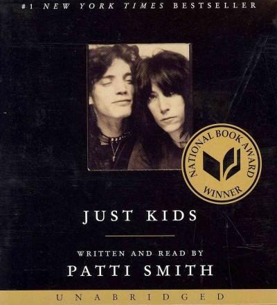 Just Kids (CD-Audio)