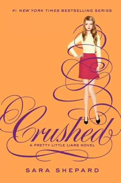 Crushed (Hardcover)