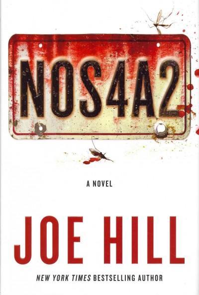 NOS4A2 (Hardcover)