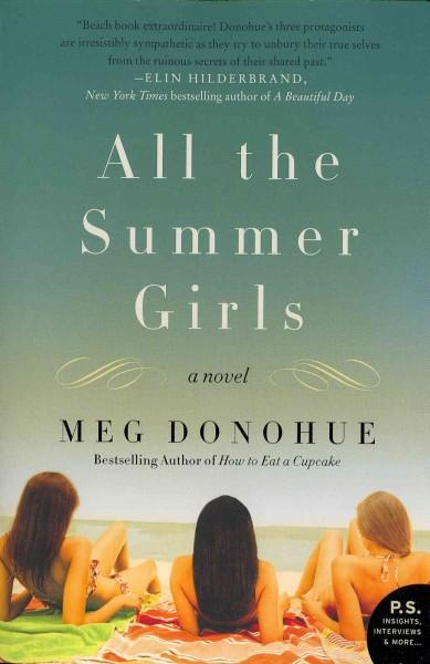 All the Summer Girls (Paperback)