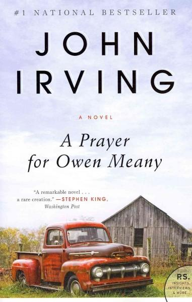 A Prayer for Owen Meany (Paperback)