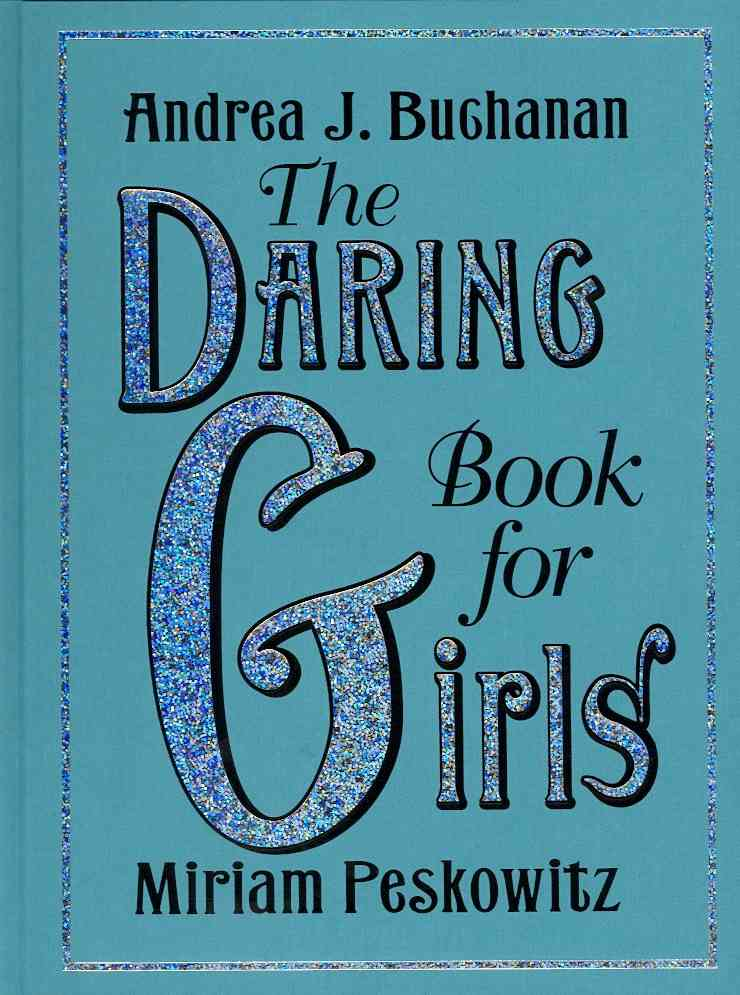 The Daring Book for Girls (Hardcover)