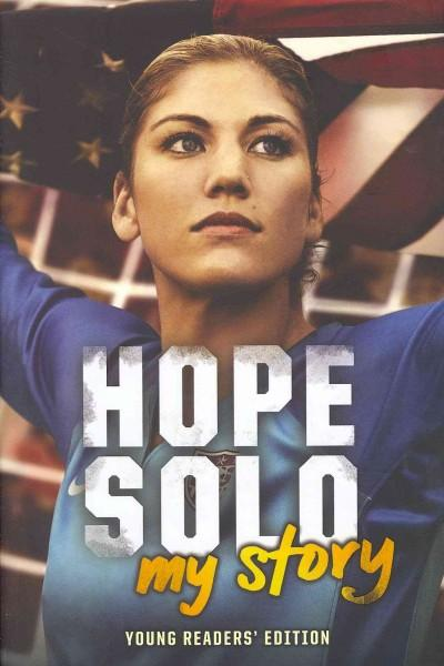 Hope Solo: My Story (Hardcover)
