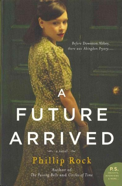 A Future Arrived (Paperback) - Thumbnail 0