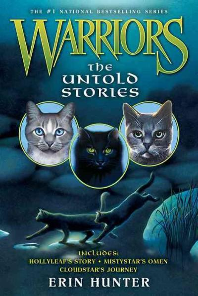 The Untold Stories (Paperback)