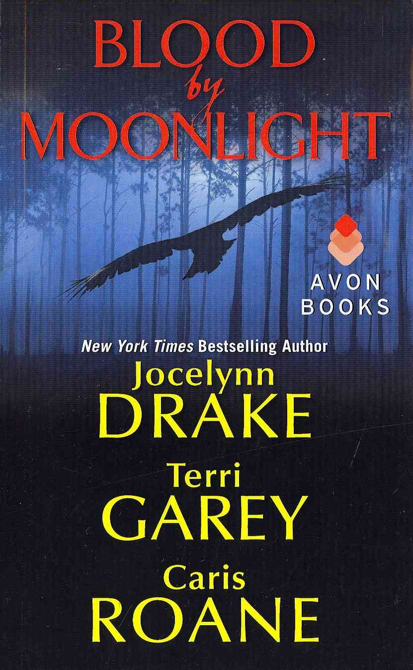Blood by Moonlight (Paperback)