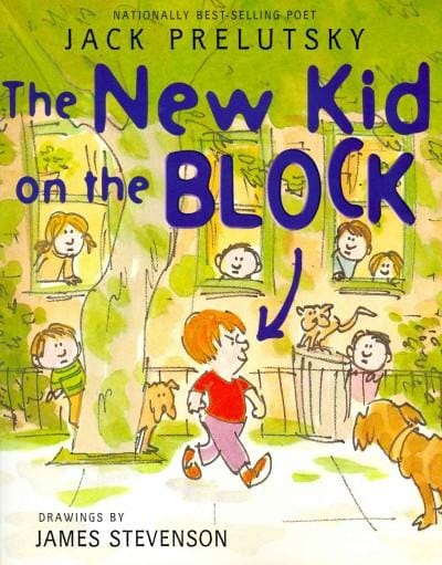 The New Kid on the Block (Paperback)