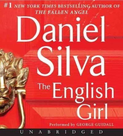 The English Girl (CD-Audio)