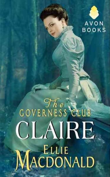 Claire (Paperback)