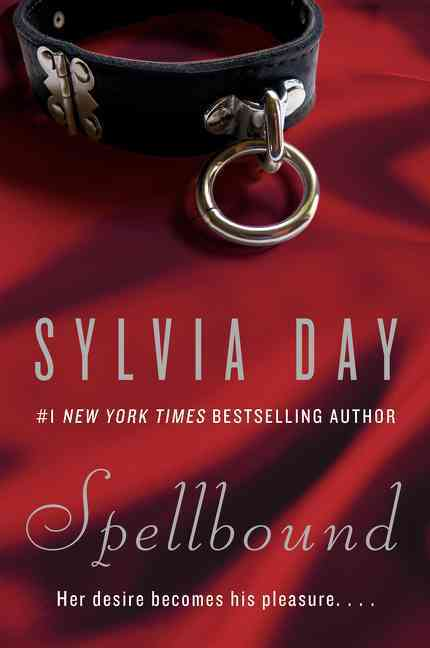 Spellbound (Paperback) - Thumbnail 0