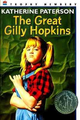 The Great Gilly Hopkins (Paperback)