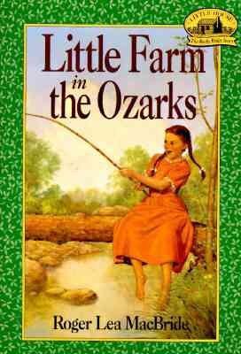 Little Farm in the Ozarks (Paperback)