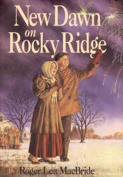 New Dawn on Rocky Ridge (Paperback)