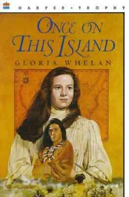 Once on This Island (Paperback) - Thumbnail 0