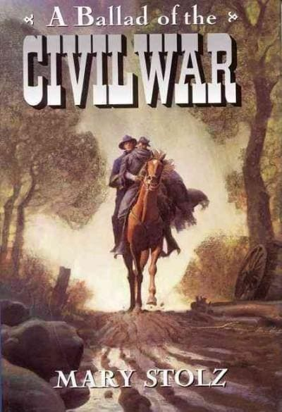 A Ballad of the Civil War (Paperback)