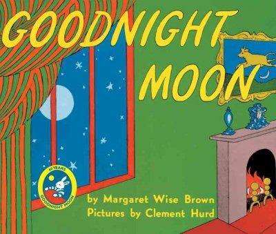 Goodnight Moon (Paperback)