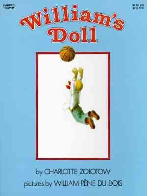 William's Doll (Paperback)