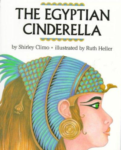The Egyptian Cinderella (Paperback)