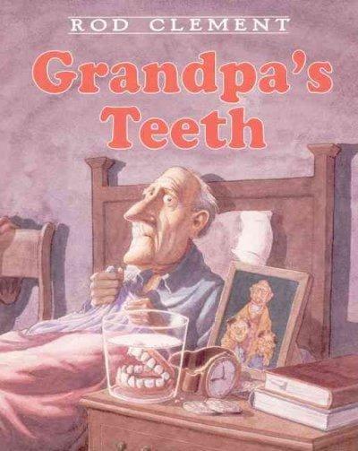 Grandpa's Teeth (Paperback)