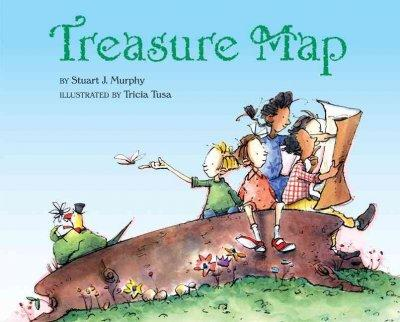 Treasure Map: Mapping (Paperback)
