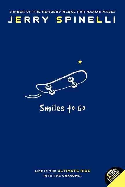 Smiles to Go (Paperback)