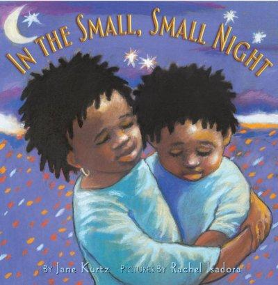 In the Small, Small Night (Hardcover)