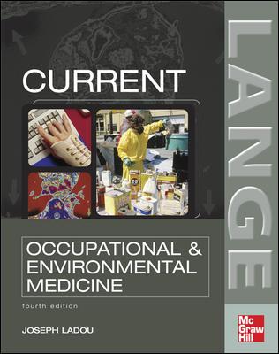 Current Occupational & Environmental Medicine (Paperback)