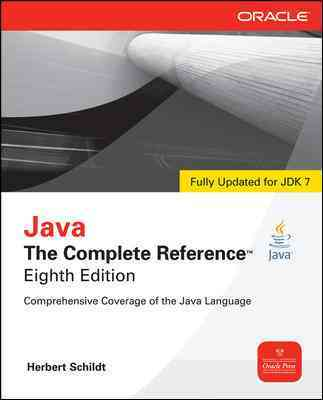 Java: The Complete Reference (Paperback)