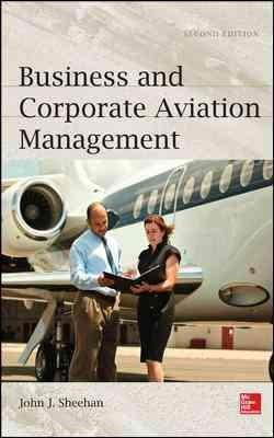 Business and Corporate Aviation Management (Hardcover)