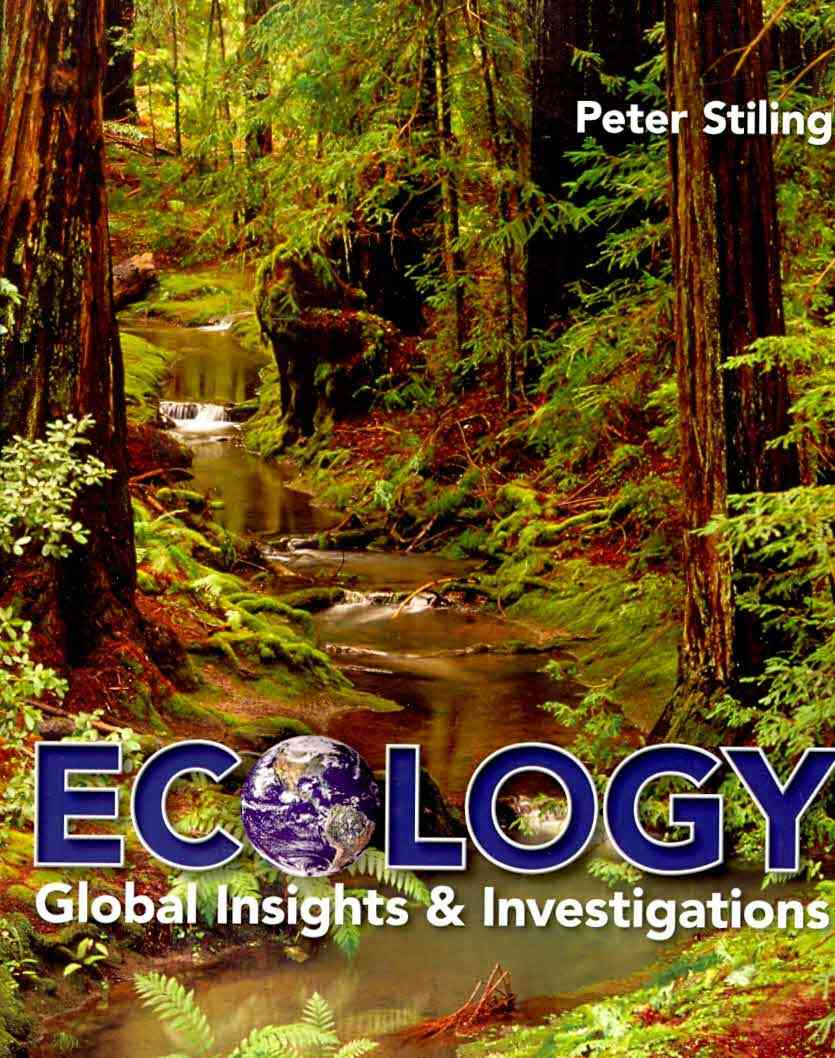 Ecology: Global Insights & Investigations (Paperback)