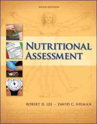 Nutritional Assessment (Paperback)