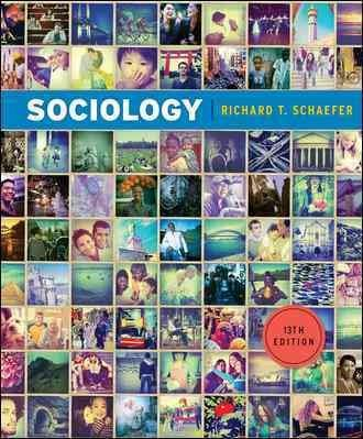 Sociology (Hardcover)