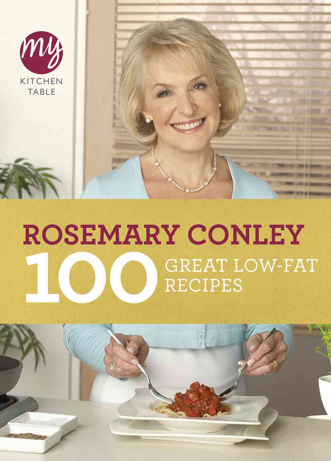 100 Great Low-Fat Recipes (Paperback)