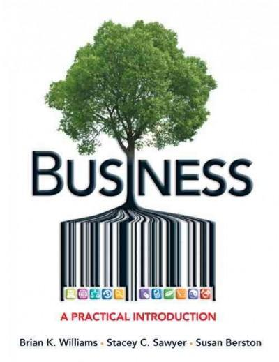 Business: A Practical Introduction (Hardcover)